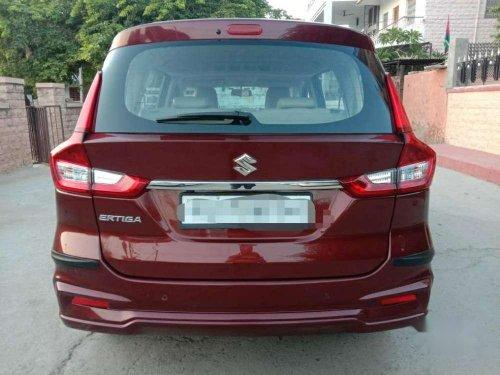 2019 Maruti Suzuki Ertiga SHVS ZDI Plus MT in Jodhpur