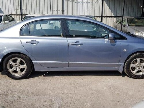 Used 2006 Honda Civic MT for sale in Pune-2