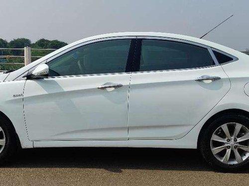 2011 Hyundai Verna 1.6 CRDi SX MT for sale in Dhule