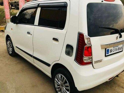 Maruti Suzuki Wagon R 1.0 VXi, 2012, Petrol MT in Patna