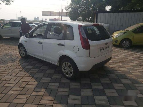 Used 2011 Ford Figo Petrol EXI MT for sale in Pune