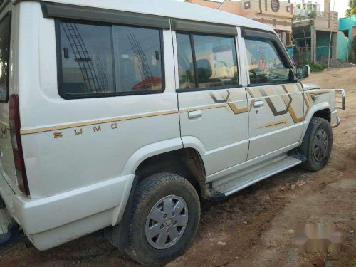 2012 Tata Sumo Gold EX MT for sale in Cuddalore-1