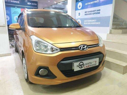 2013 Hyundai Grand i10 SportZ Edition MT in Kolkata