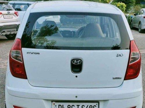 Hyundai i10 Era 2010 MT for sale in Gurgaon