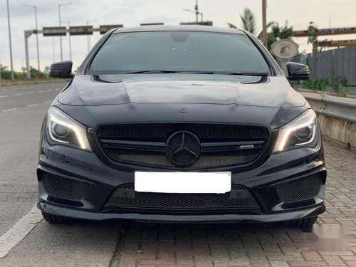 Used 2016 Mercedes Benz CLA 45 AMG AT in Mumbai-3