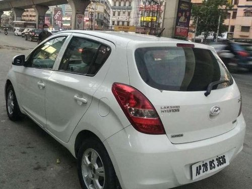 2012 Hyundai i20 Asta 1.4 CRDi MT in Hyderabad