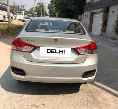 Maruti Ciaz VXi Option 2017 MT for sale in New Delhi