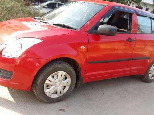 Used 2008 Maruti Suzuki Swift LXI MT in Hyderabad