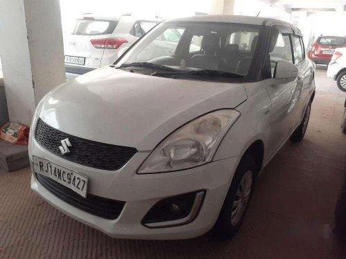 Used Maruti Suzuki Swift VDI 2016 MT for sale in Jaipur