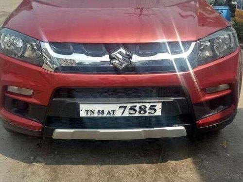2018 Maruti Suzuki Vitara Brezza VDi MT in Tiruchirappalli
