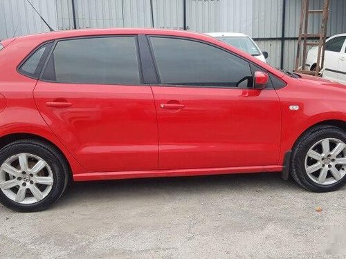 2010 Volkswagen Polo Petrol Highline 1.2L MT for sale in Pune