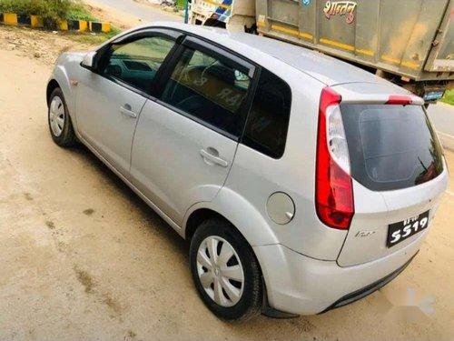Used Ford Figo 2012 MT for sale in Patna