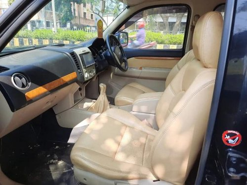 Ford Endeavour 4x2 XLT 2008 MT for sale in Mumbai-5