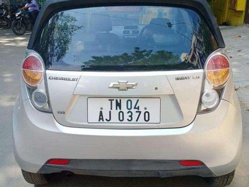 Chevrolet Beat Diesel 2011 MT for sale in Chennai