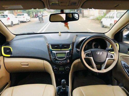 2013 Hyundai Verna 1.6 CRDi SX MT in Ahmedabad