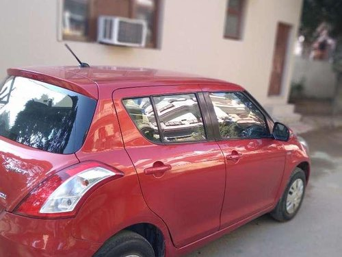 Used 2014 Maruti Suzuki Swift VDI MT in Chandigarh-12