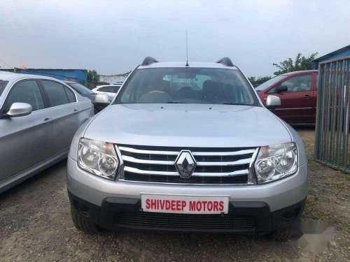 Used 2016 Renault Duster MT for sale in Pune