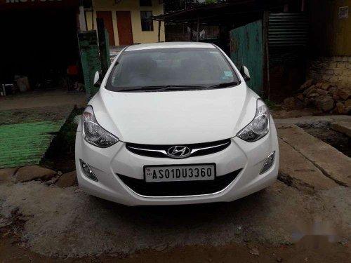 Hyundai Elantra SX 2013 MT for sale in Guwahati