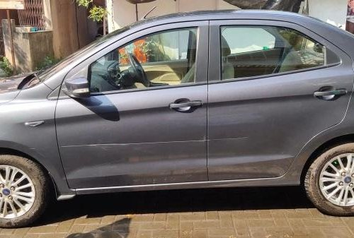 2018 Ford Aspire Titanium Diesel MT in Pune