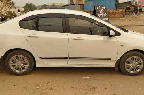 Used 2012 Honda City E MT for sale in Gurgaon