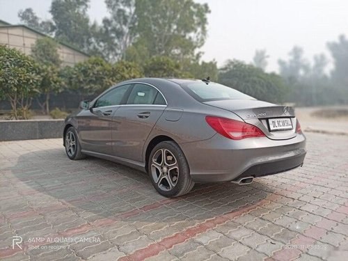 2016 Mercedes Benz 200 AT for sale in New Delhi