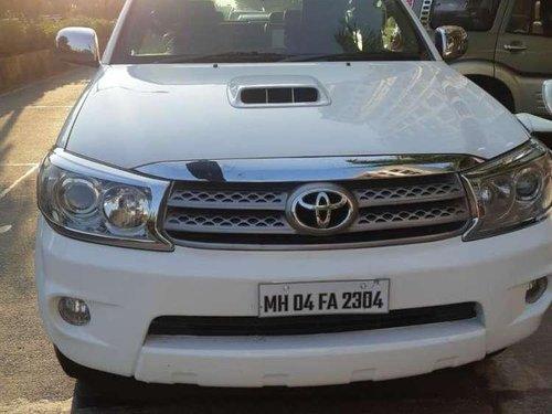 Toyota Fortuner 3.0 4x4, 2011, Diesel MT in Mumbai