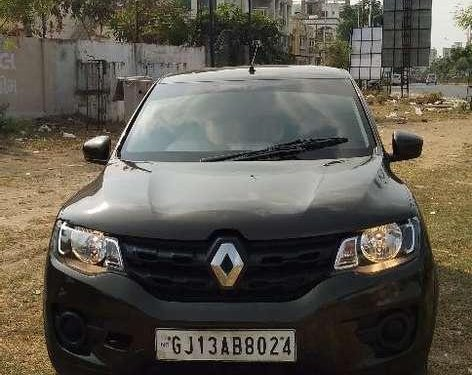 2017 Renault Kwid RXT MT for sale in Ahmedabad