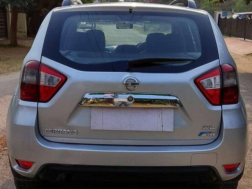 Used 2014 Nissan Terrano XL MT for sale in Jaipur