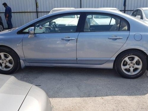 Used 2006 Honda Civic MT for sale in Pune-3