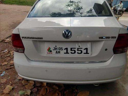 Used 2012 Volkswagen Vento MT for sale in Jamshedpur