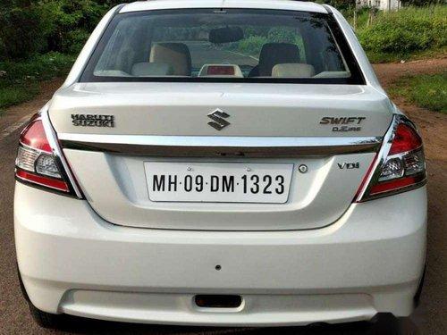 Used 2015 Maruti Suzuki Swift Dzire MT in Kolhapur
