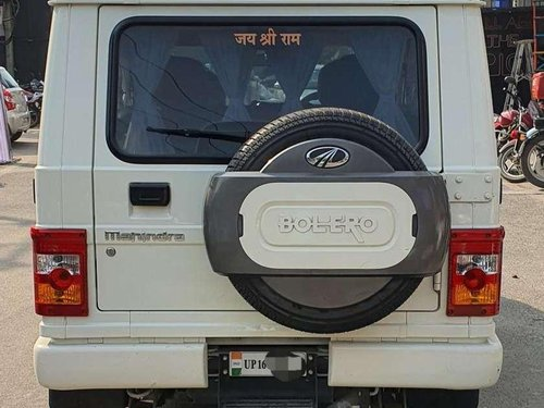 Used Mahindra Bolero ZLX 2018 MT for sale in Ghaziabad