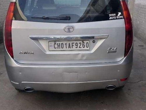 2011 Tata Aria MT for sale in Chandigarh