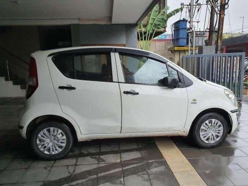 Maruti Suzuki Ritz 2016 MT for sale in Hyderabad