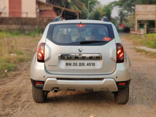 2016 Renault Duster MT for sale in Mumbai