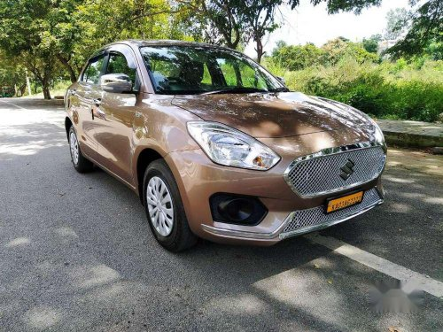 Maruti Suzuki Dzire 2018 MT for sale in Nagar