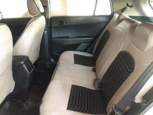 2017 Hyundai Creta 1.6 E Plus MT for sale in Chennai