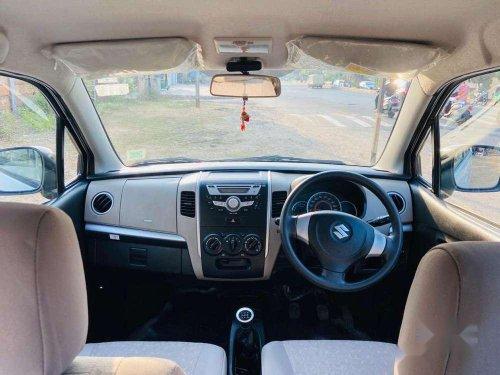 Maruti Suzuki Wagon R VXi BS-III, 2016, Petrol MT in Vadodara