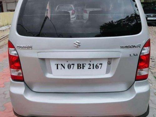 Used 2010 Maruti Suzuki Wagon R LXI MT in Coimbatore