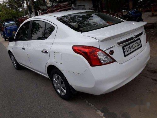 Nissan Sunny XL, 2012, Petrol MT for sale in Guwahati
