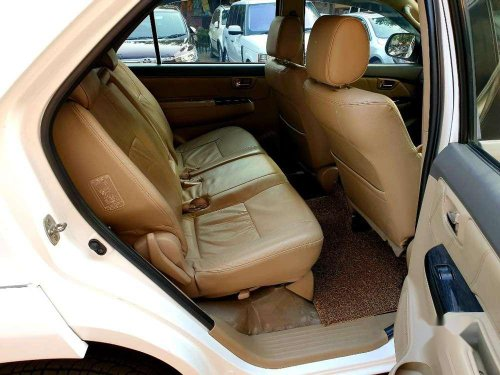 Toyota Fortuner 3.0 4x2, 2013, Diesel AT in Mumbai