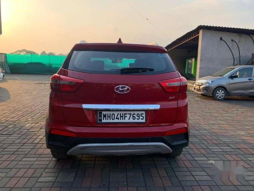 2016 Hyundai Creta 1.6 SX AT for sale in Kalyan