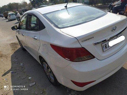 2015 Hyundai Verna 1.6 SX VTVT AT in Jaipur