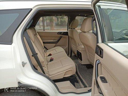 2019 Ford Endeavour 3.2 Titanium 4X4 AT in New Delhi