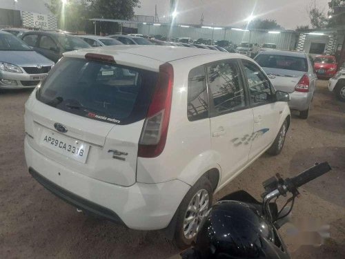 Used 2013 Ford Figo MT for sale in Hyderabad