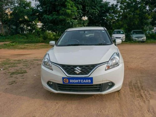 2016 Maruti Suzuki Baleno MT for sale in Hyderabad-9
