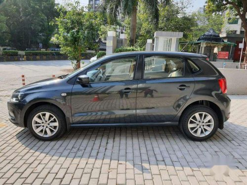 Volkswagen Polo 2014 MT for sale in Thane-12