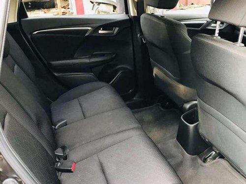 Used 2017 Honda Jazz VX MT for sale in Mumbai