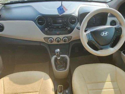 2015 Hyundai Xcent MT for sale in Nashik