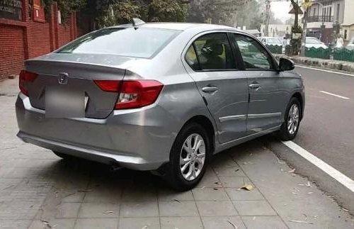 2018 Honda Amaze VX Petrol MT for sale in New Delhi